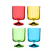 9.4 oz Stacking Wine Glasses (Set of 4)
