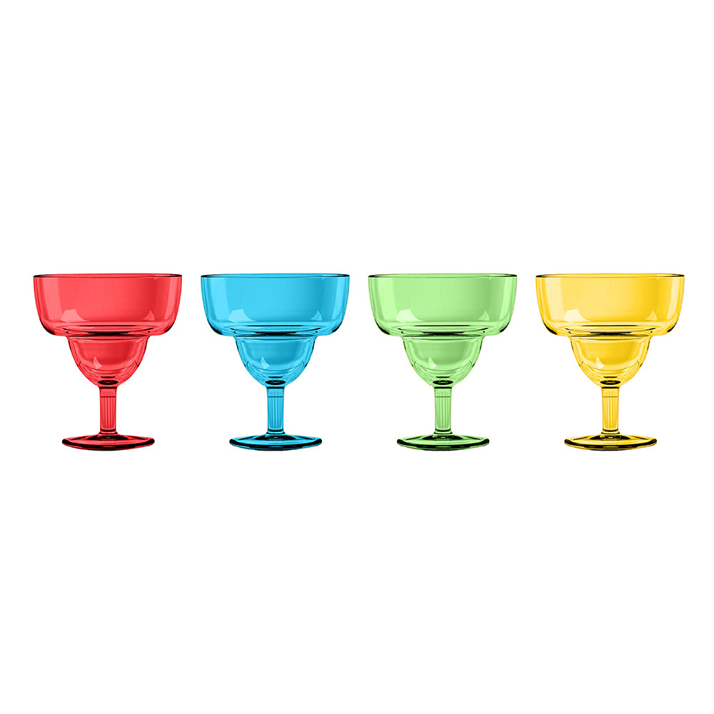 14.6 OZ STACKING MARGARITA - Abode Homewares