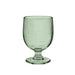 Cordoba Stacking Goblet, Recycled Green, 10.5 oz., Premium Plastic, Set of 6