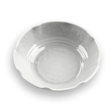 SAVINO PASTA BOWL HEAVY MOLD - Abode Homewares