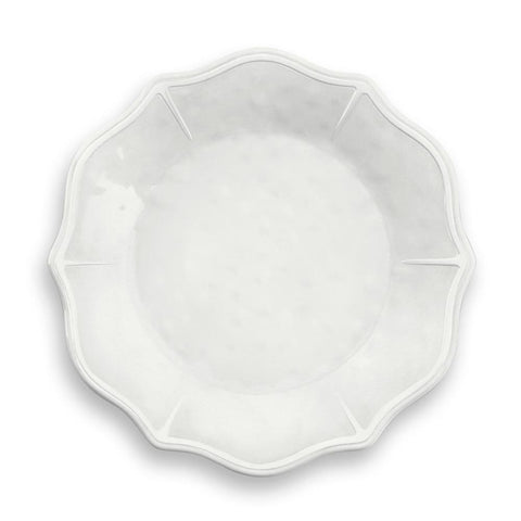 SAVINO DINNER PLATE HEAVY MOLD - Abode Homewares