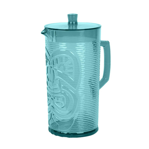 85 oz Tiki Pitcher