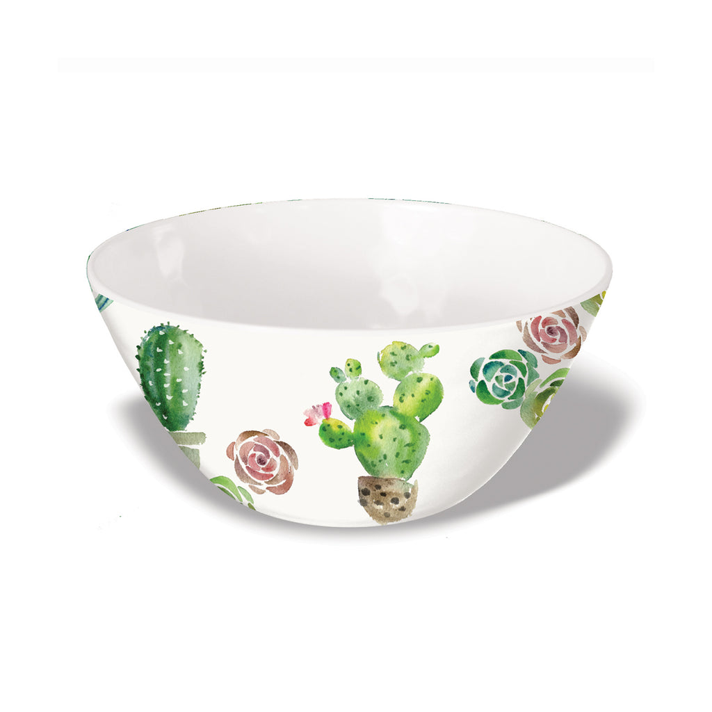 Desert Garden Bowl (Set of 6)