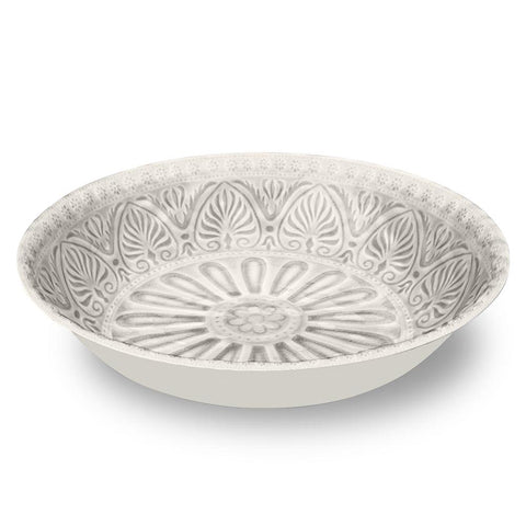 IBIZA SERVE BOWL - Abode Homewares
