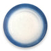 Ombre Rim Speckle Dinner Plate (Set of 6)
