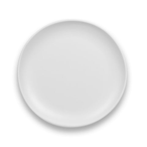 Matte Craft Coupe Salad Plate (Set of 6)