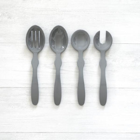 FLORENCE 5-PC SERVING SET - Abode Homewares