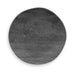"Faux Real Blackened Wood Salad, 8.5"", Planta (Majority Plant Based Melamine Material), Set of 6"