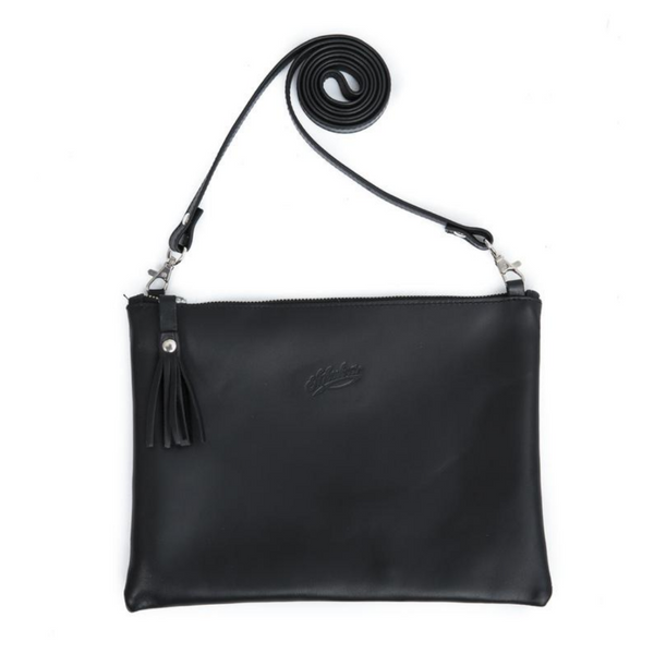 Georgina Pouch - Black