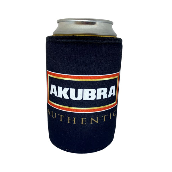"Akubra branded neoprene drink ""Stubby"" holder"