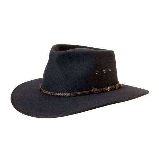 Cattleman - Graphite Grey - Cattleman