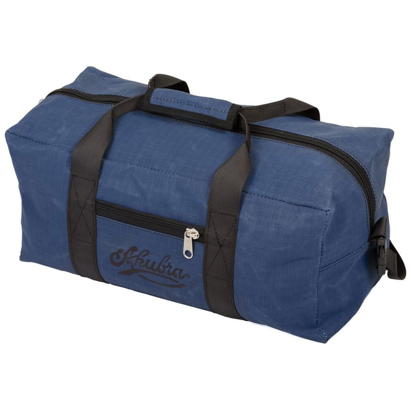 Hastings Heavy Duty Ripstop Canvas 35L Carry-on Bag - Blue -