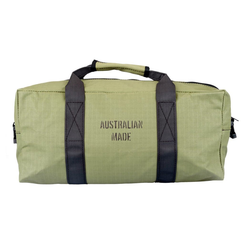 Hastings Heavy Duty Ripstop Canvas 35L Carry-on Bag - Kakadu