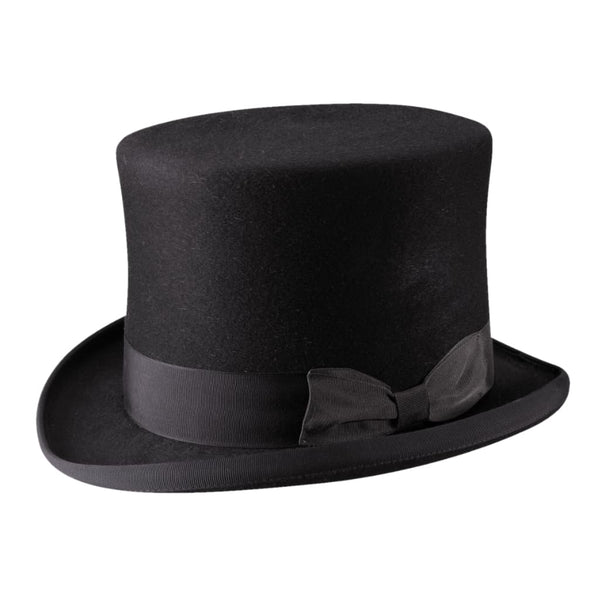 Top Hat - Black - Top Hat