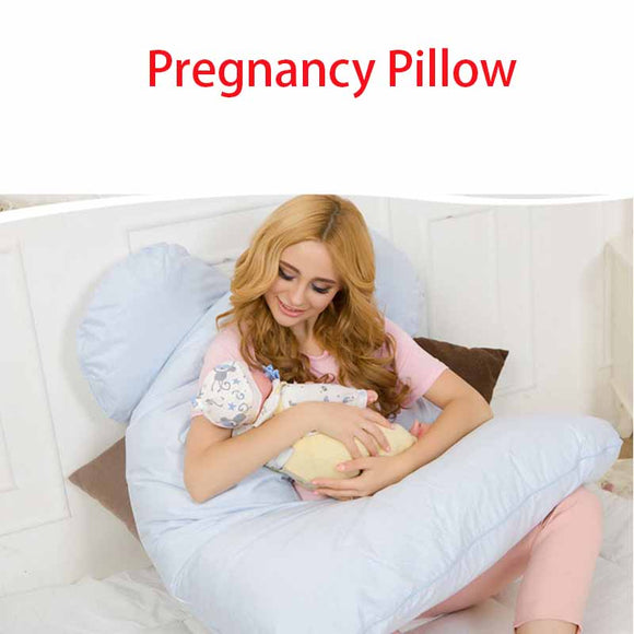 Pregnancy Pillow - Bonnies Bargain Boutique