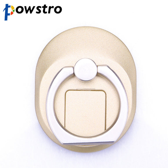 POWSTRO 2 in 1 Phone Finger Rring Holder with SIM Card Slot and Pin Universal 360 Rotatable - Bonnies Bargain Boutique