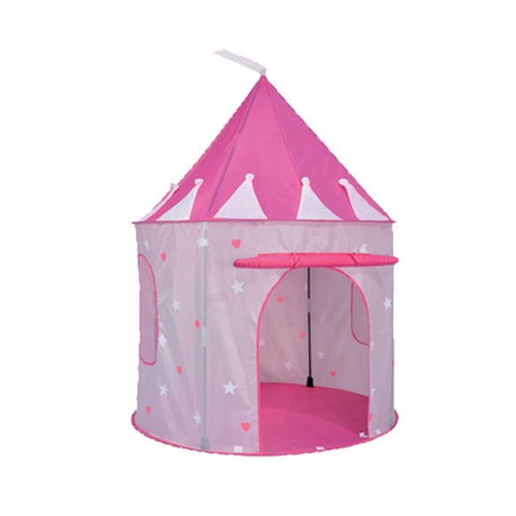 Glow In The Dark Castle Tent House - Bonnies Bargain Boutique