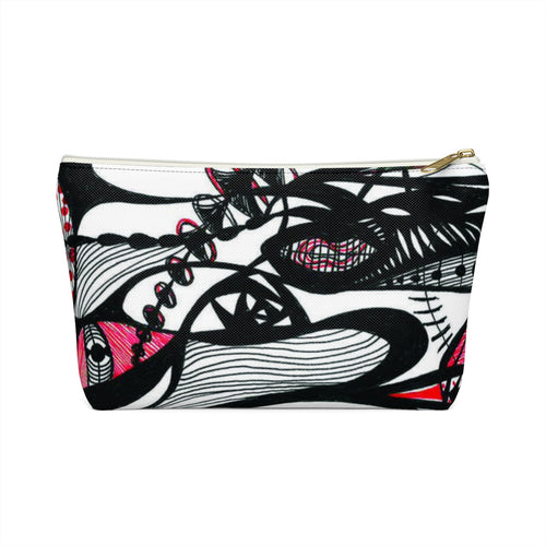 Accessory Pouch w T-bottom--See Here