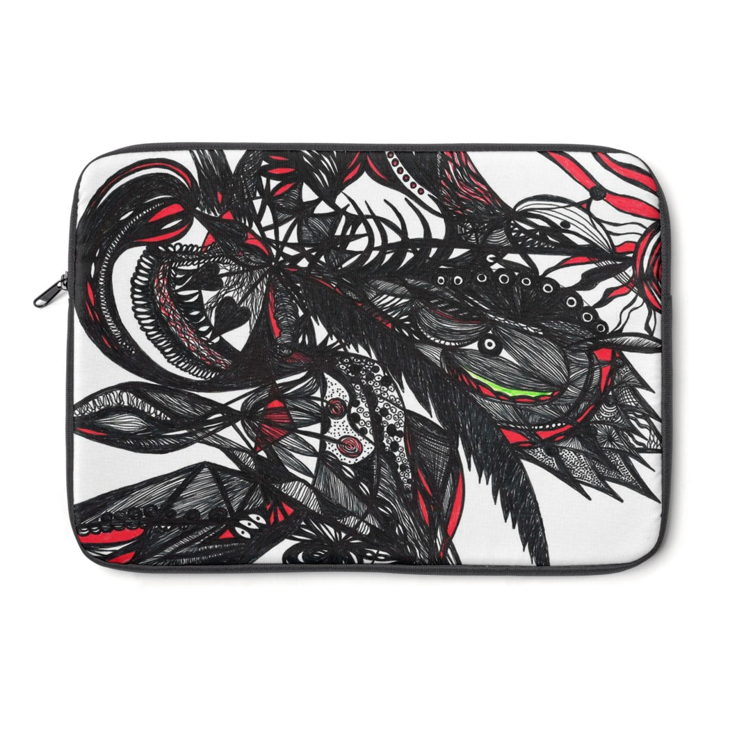 Quill--Laptop Sleeve