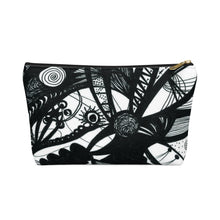 Accessory Pouch w T-bottom--Fairy