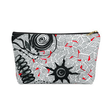 Accessory Pouch w T-bottom--Galaxy