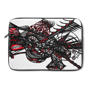Laptop Sleeve-Rooster