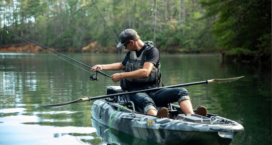 Kayak Bass Fishing: 27 Unique Tips & Tactics To Become A Better Angler