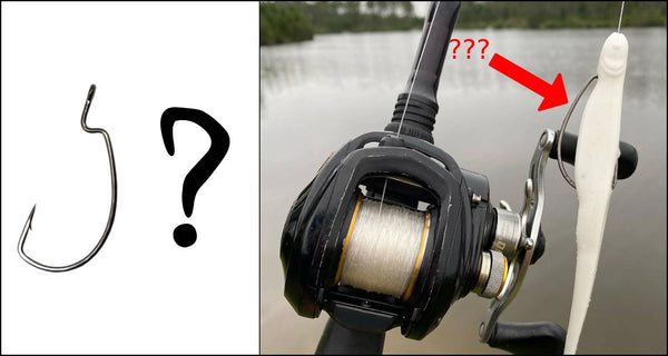 Choosing Hook Size And Style For Your Texas Rig: The Ultimate Guide | Reel Fishermen