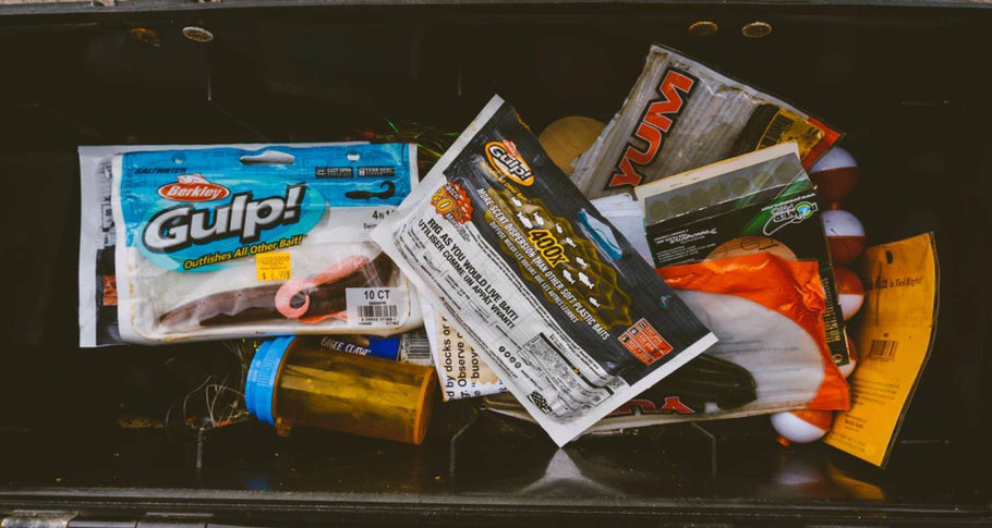 Do Soft Plastics Go Bad? Will They Melt, Bleed Colors Or Dry Out?