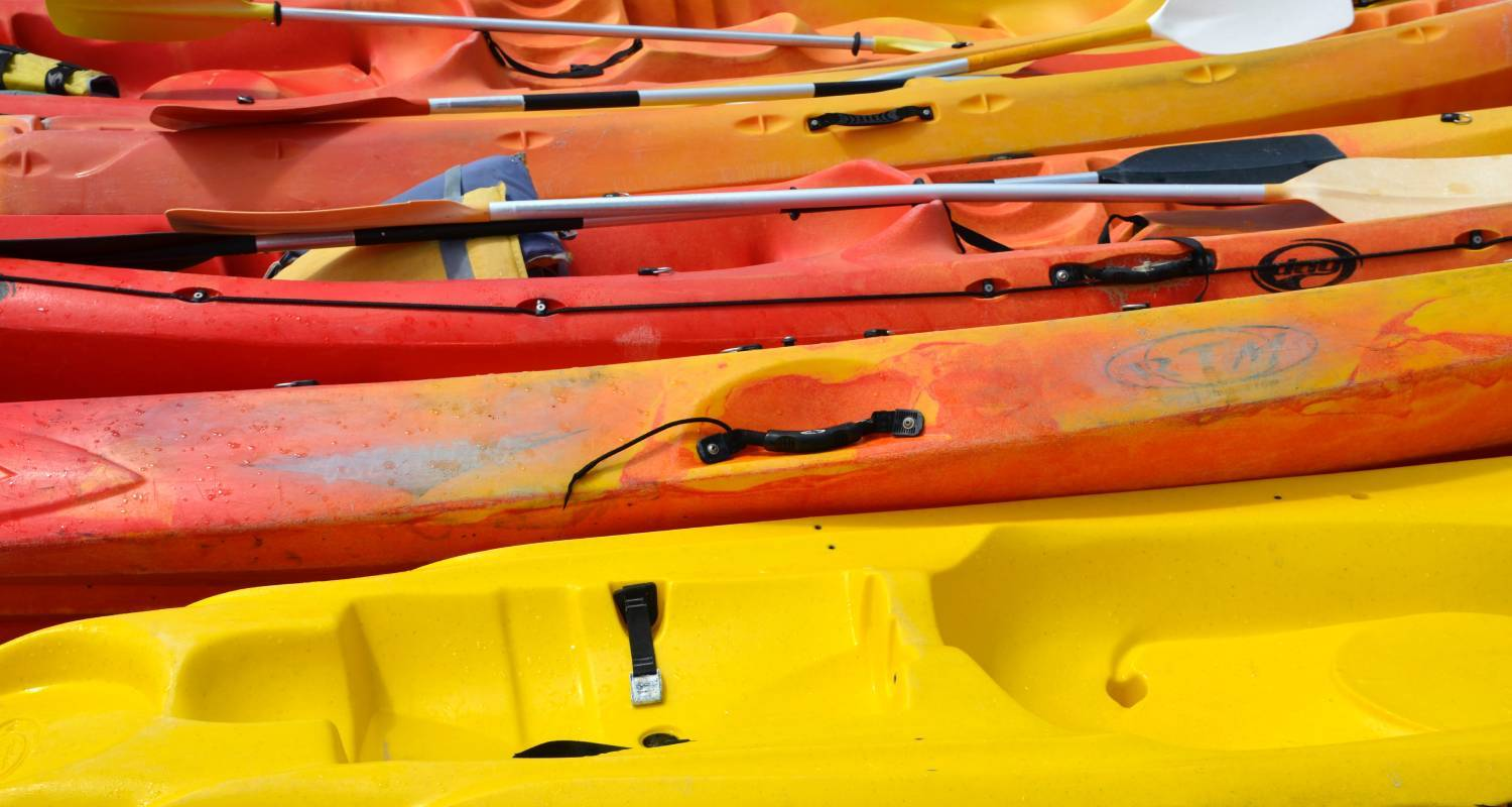 How Much Does a Kayak Cost? Kayak Price Chart Comparison