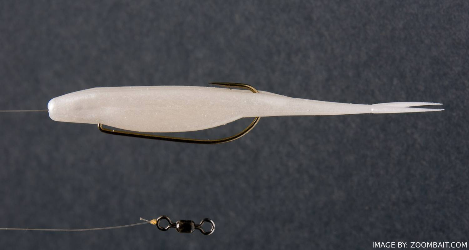Texas Rigging a Fluke: A Simple Step-by-Step Guide