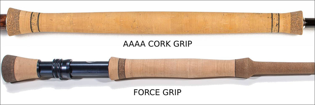 AAAA FORCE CORK GRIP- BEULAH