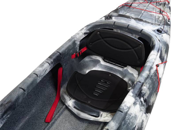 BACKWATER 12 SEASTREAM KAYAKS SEAT