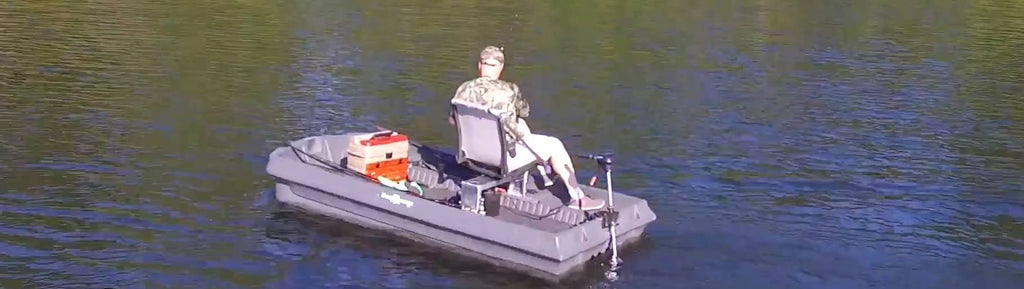 BASS HUNTER BOATS BASS BABY BOAT