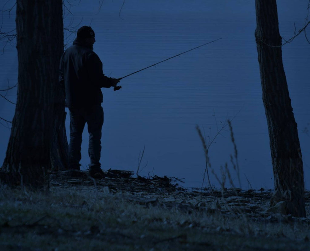 BASS FISHING AT NIGHT TIPS- IMAGE