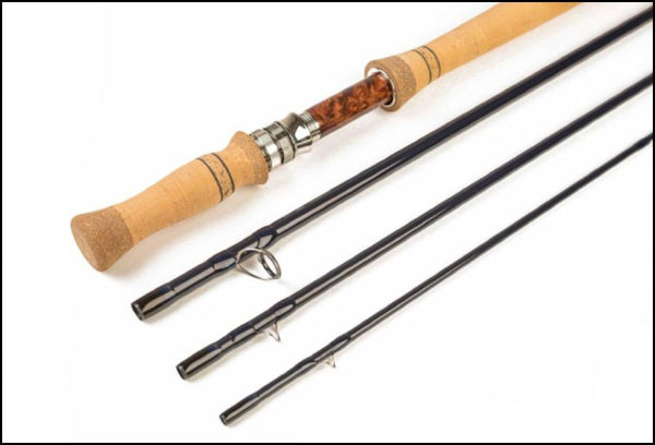 G2 PLATINUM TROUT SPEY ROD BY BEULAH