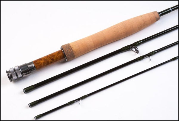 GUIDE II SERIES  FLY RODS BY BEULAH