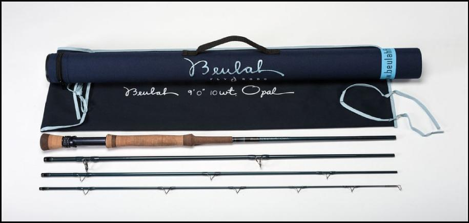 OPAL SINGLE HAND- BEULAH- 9' 10-WEIGHT