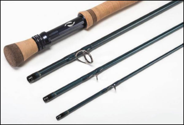 OPAL SINGLE HANDED FLY ROD BY BEULAH
