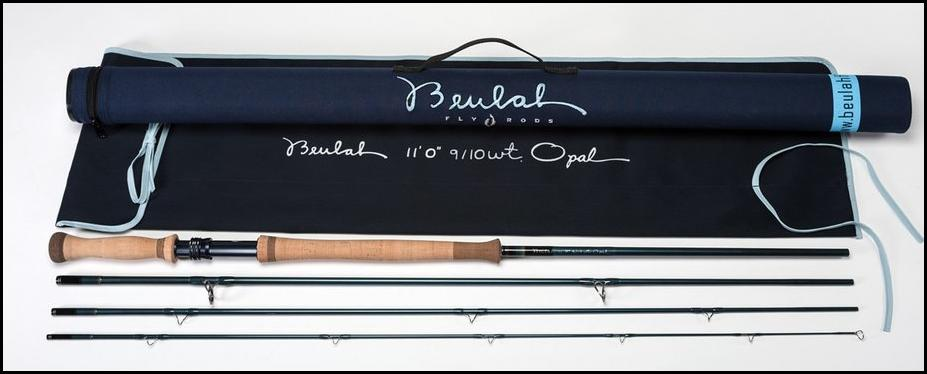 OPAL TWO HANDER BY BEULAH- 11' 9 10 WEIGHT