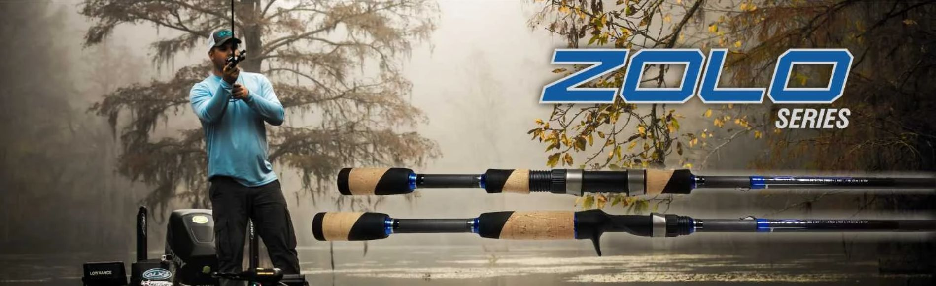ZOLO ROD SERIES BY ALX- BANNER