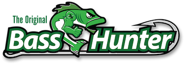 Bass Hunter Fishing Boats Logo