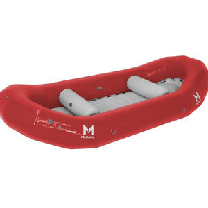 "Maravia New Wave 3 Inflatable Raft 14'6"" For 6 To 7 Paddlers 0076-SB"