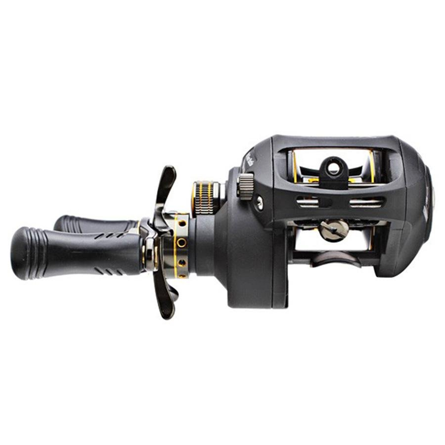 ALX Zolo Grind Casting ROD REEL COMBO Set up- Bigger Crankbaits Over 12' - Reel Fishermen