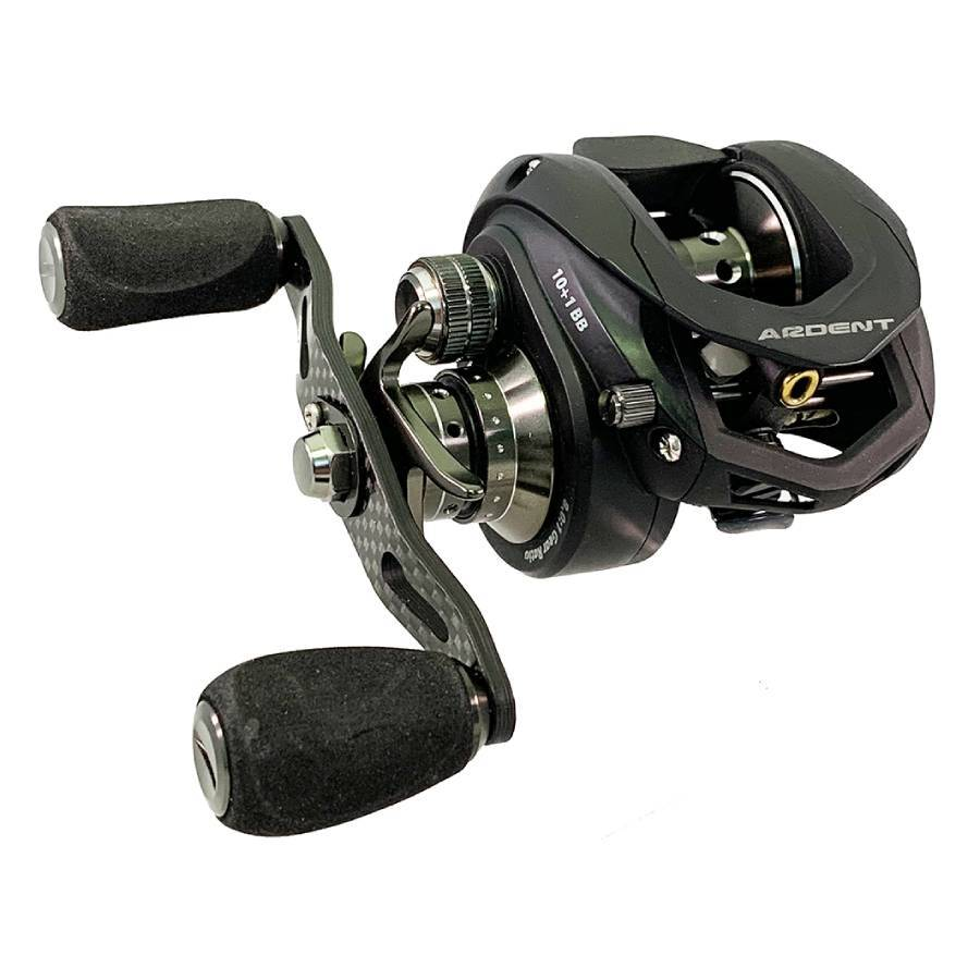 Apex Lightning Baitcasting Reel by Ardent - Ardent