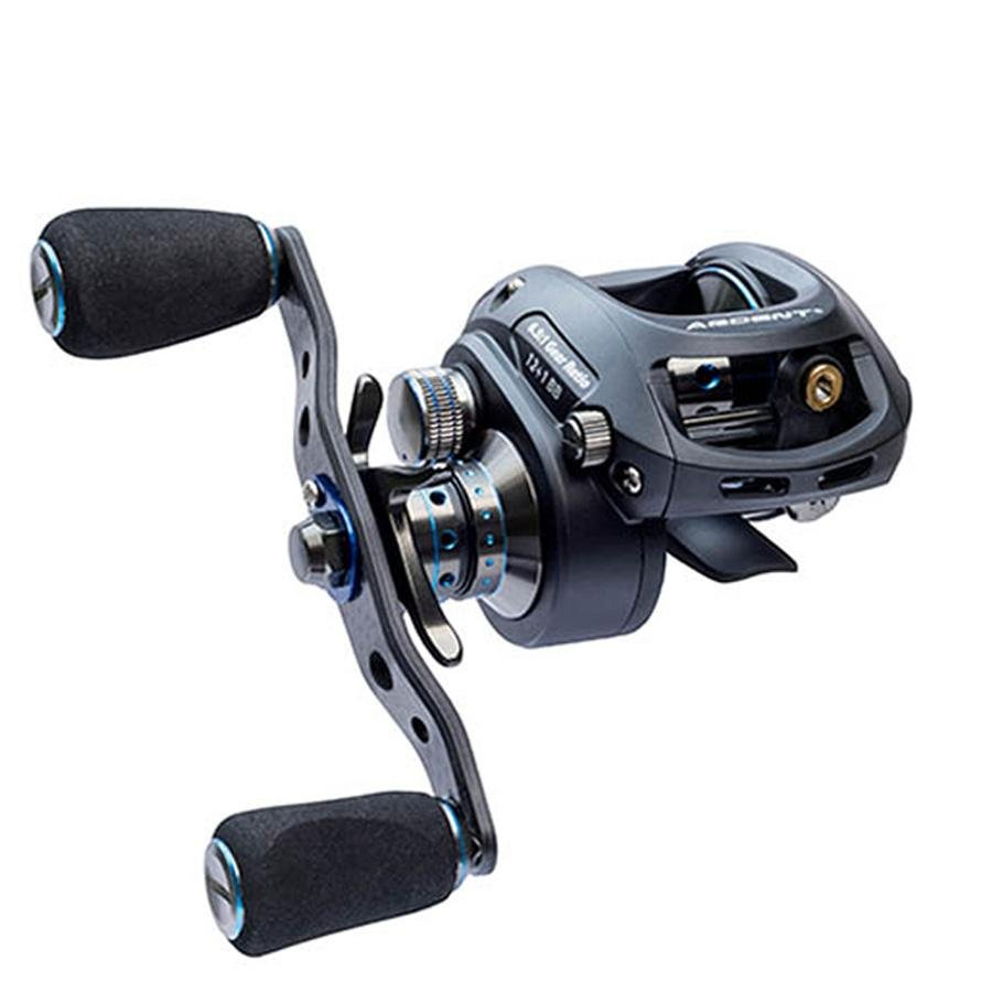 Ardent Apex Elite Baitcasting Reel Magnetic Brake System Aluminium Spool - Reel Fishermen