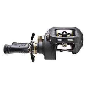 Ardent Apex Tournament Baitcasting Reel Left/Right Handed 6.5:1 Aluminium Spool - Reel Fishermen
