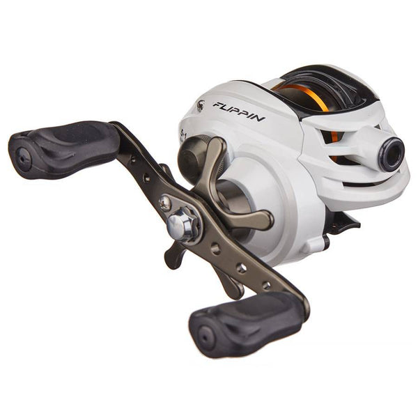 Arrow Flipping Baitcasting Reel by Ardent- 7.0:1 RH