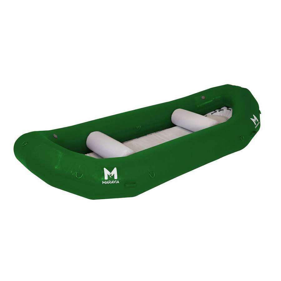 Esprit Whitewater Raft by Maravia 13' - Maravia