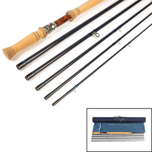 G2 Platinum Spey Rod Series by Beulah - Reel Fishermen